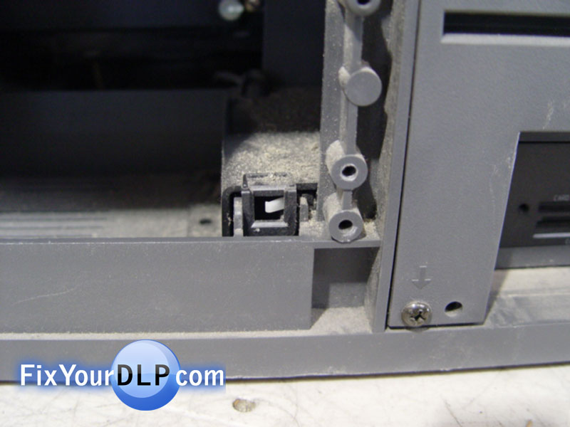 How To Replace Mistubishi Lamp Enclosure For Your